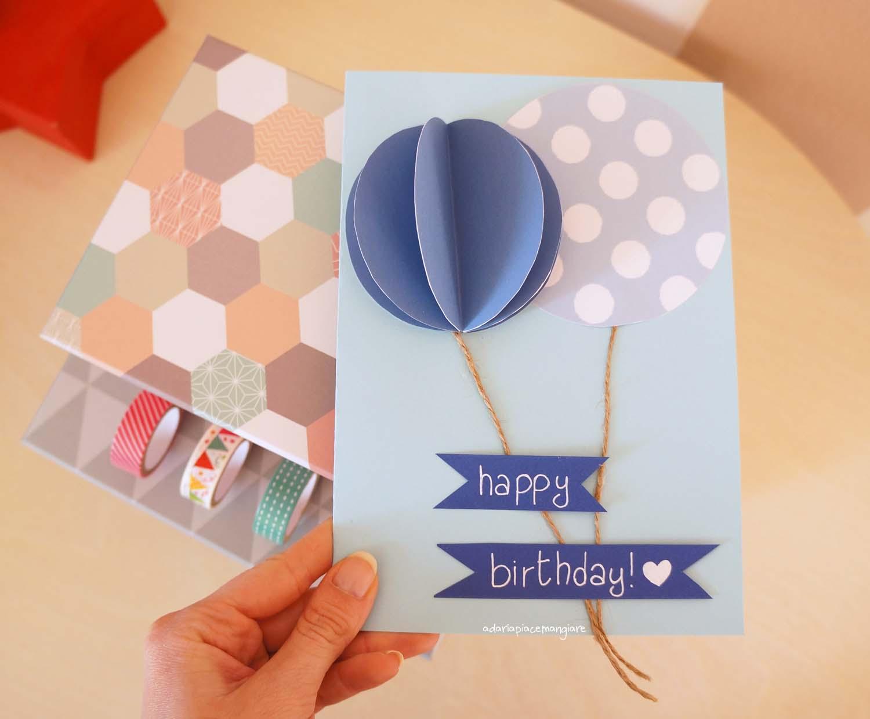 Preferenza Birthday tag • a daria piace mangiare KQ36