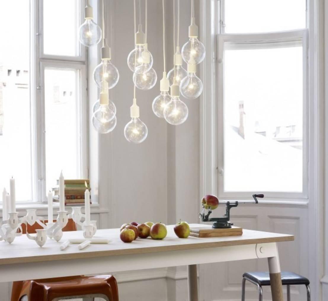 Per Arredare Una Zona Living Con Angolo Cottura E Sala Da Pranzo  #6B412A 1107 1015 Sala Da Pranzo E Cucina
